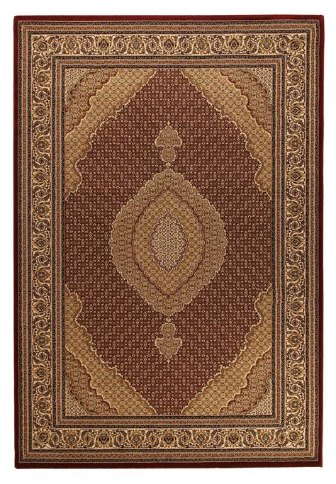 Buy Rugs Online Brilliant 580 Red Traditional Rug Rugspot Buy Rug