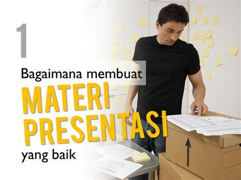 bagaimana menyusun struktur presentasi yang baik training presentasi memukau terbaik di indonesia