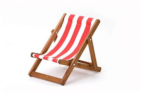 South Sea Deck Chairs by Mini Childs Deckchair Southsea Deckchairs
