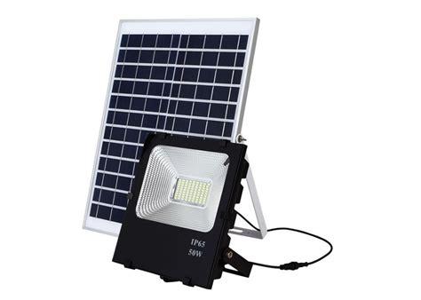solar panel flood lights best solar flood lights powered by solar panel china