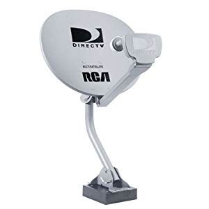 rca dsa8900h multi satellite dish antenna
