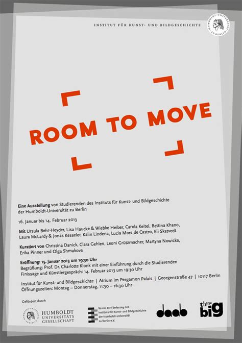room to move room to move bettina khano