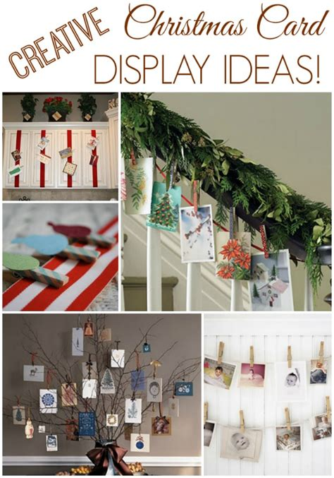 ideas on how to display cards 12 days of inspiration displaying your cards