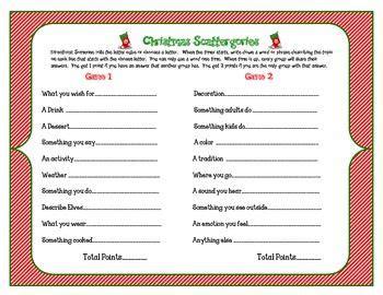 free printable christmas games to play at home photos games to play at christmas best games resource