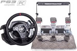 Steering Wheel And Pedals With Clutch Ps3 Steering Wheels With A Clutch Pedal