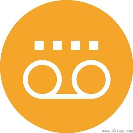 design icon orange orange design small icon vector free vector in adobe