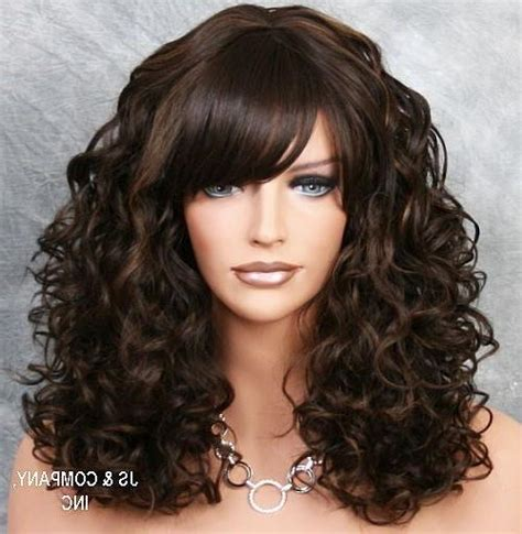 is long perm hair still popular new perm hairstyles 2017 hairstyles