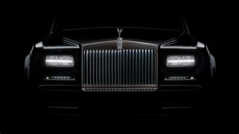rolls royce phantom classic cars