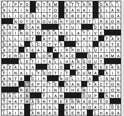 prime theme crossword clue rex parker does the nyt crossword puzzle neighborhood