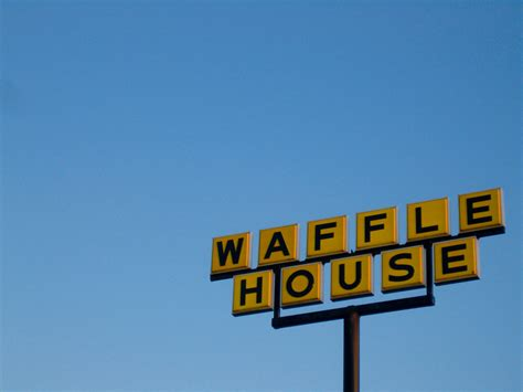 Waffle House Portal House Plan 2017