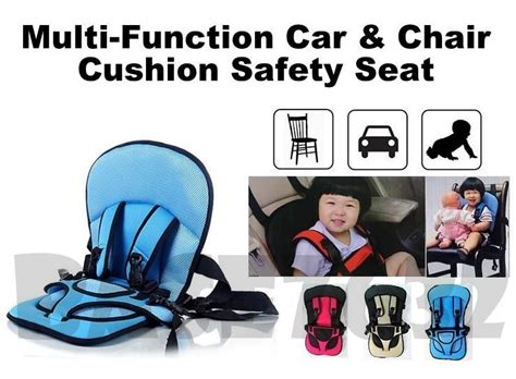 baby car seat cushion malaysia multifunction baby car cushion children safety seat