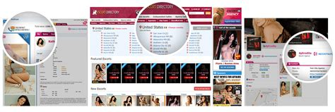 escort directory template directory script cms agency software