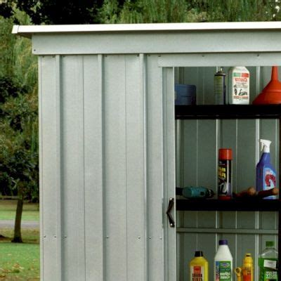 Metal Shed 10 X 4 by Yardmaster Store All 104pz Pent Metal Shed 10x4 One Garden