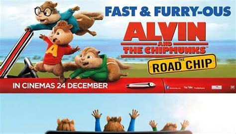 Wayang By Sohib review wayang alvin and the chipmunks the road chip