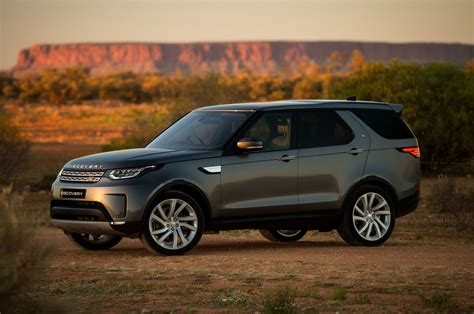 luxury land 2016 land rover discovery sport hse luxury cing at the