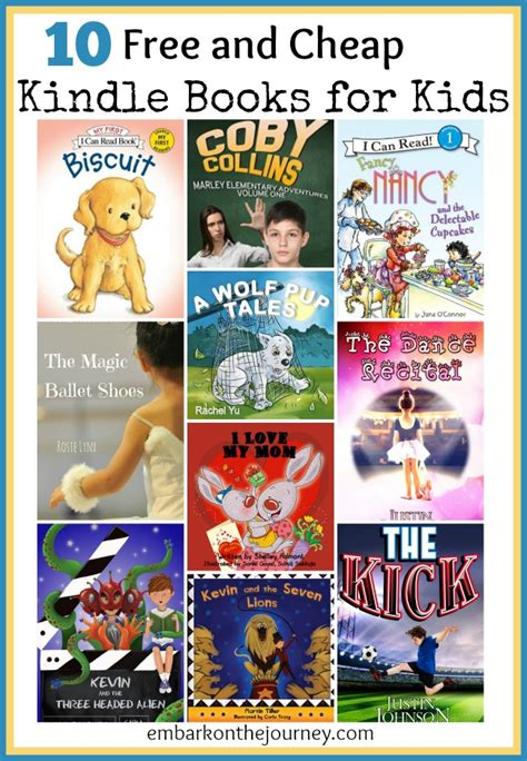 cheap picture books 10 free and cheap kindle books for may 16