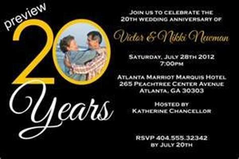 Happy 20th Birthday Quotes   Happy 20th Wedding