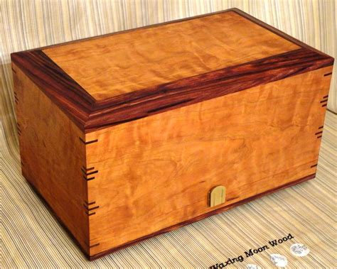 Free Plans For Wood Cremation Urns