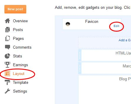 membuat link favicon android gratis february 2012