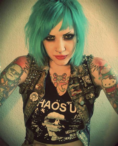 punk 772 215 960 punk pinterest punk girls and