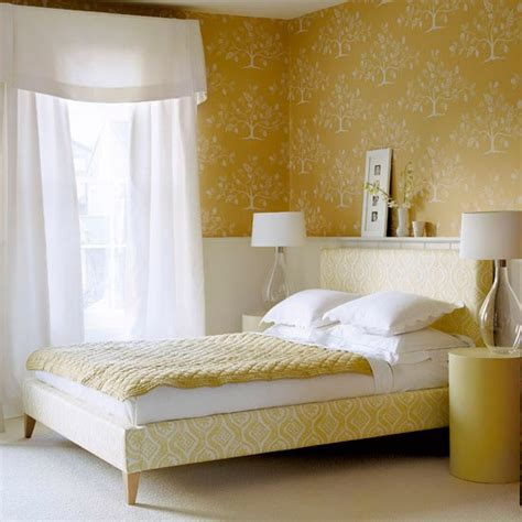 mustard bedroom modern bedroom designs wallpaper