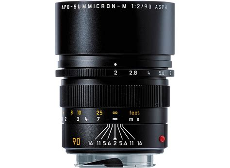 leica apo summicron  mm  asph review rating