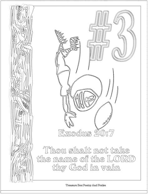 printable coloring pages for ten commandments free coloring pages of 10 commandments