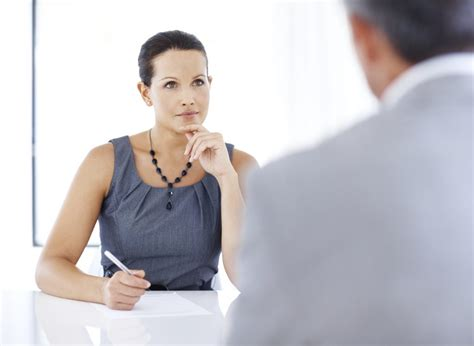 6 questions to ask during the informational interview