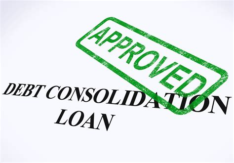 best consolidation loan best debt consolidation loans