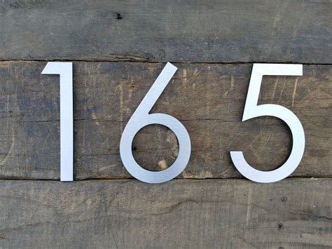 house number design good copper house numbers ideas the homy design