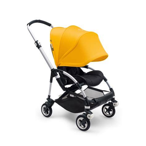 silla bugaboo bee bugaboo bee the urban stroller bugaboo
