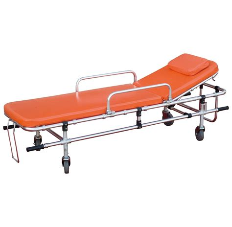 ambulance bed china stretcher for ambulance car china stretcher for