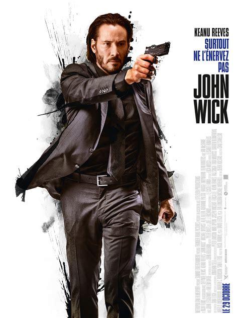 film john wick john wick photos et affiches allocin 233