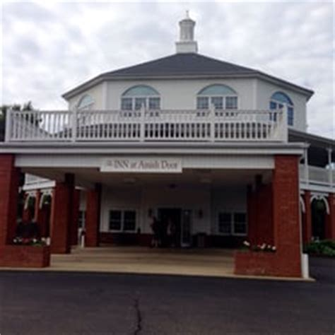 Amish Door Inn by Inn At Amish Door Hotels 1210 Winesburg St Wilmot Oh