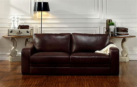 leather sofa interior design caring for the leather in your home zen of zada