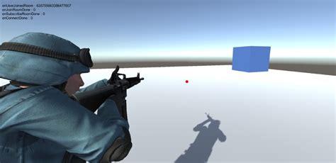 unity tutorial third person shooter gamasutra aidityo ganguly s blog multiplayer third