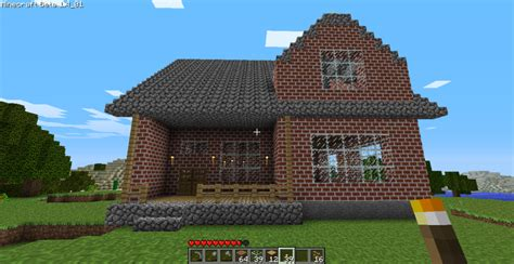 minecraft stone brick house designs stone brick house plans minecraft