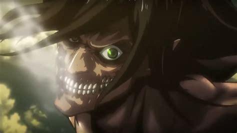 anime attack on the titan season 2 attack on titan season 3 coming in 2018