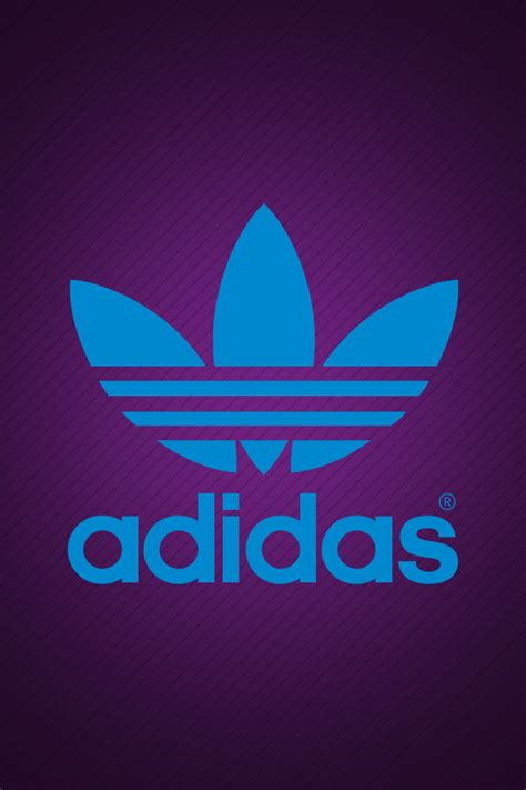 wallpaper iphone logo adidas purple adidas brand names pinterest adidas and wallpaper