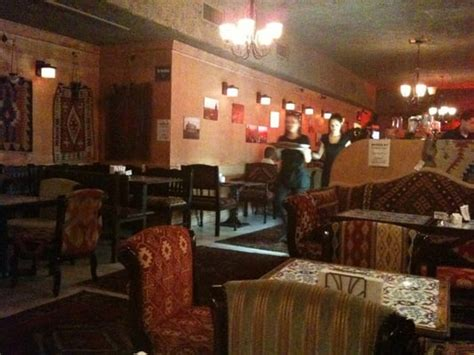 Hell S Kitchen New York Restaurant by Aba Turkish Restaurant 95 Photos Turkish Hell S
