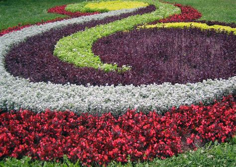 flower garden layout ideas flower garden ideas innovative decoration flowers best