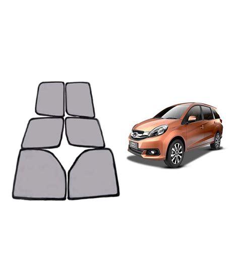 magnetic curtains for car autokraftz car magnetic sunshade curtain for honda