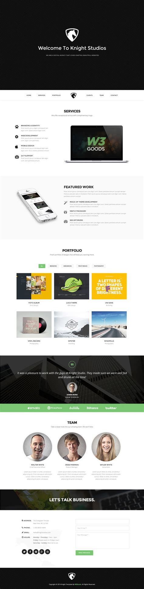 bootstrap themes free css free complete multipurpose html css bootstrap theme
