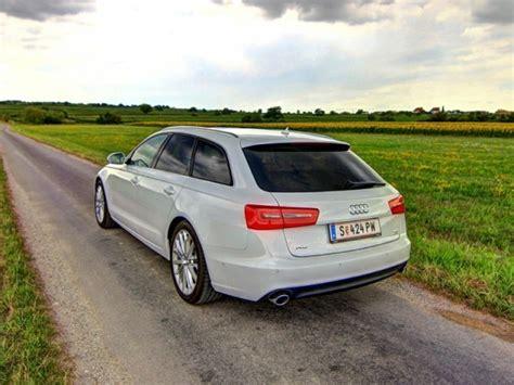 Audi A6 Testberichte by Foto Audi A6 Avant 3 0 Tdi Quattro Testbericht 001 Jpg Vom
