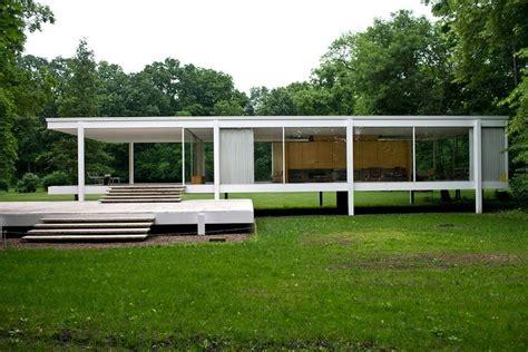 casa farnsworth casa farnsworth 1951 ad espa 241 a 169 cordon tres planos