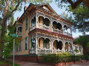 Steamboat architecture stay at one of savannah s prized jewel
