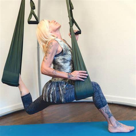 omni gym yoga swing swing yoga empower yourself with aerial yoga yoga