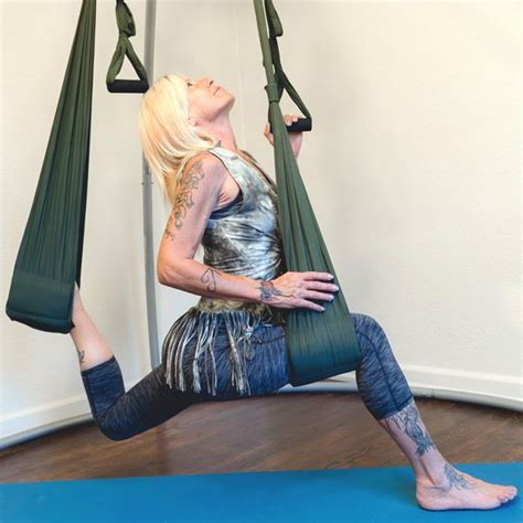 omni yoga swing swing yoga empower yourself with aerial yoga yoga