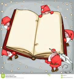 christmas book clipart 36