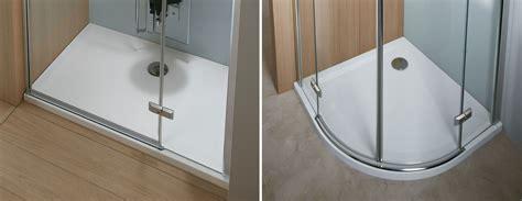 eliminare calcare doccia piatto doccia prespective teuco epicastore